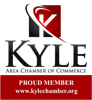 Member Kyle Chamber of Commerce